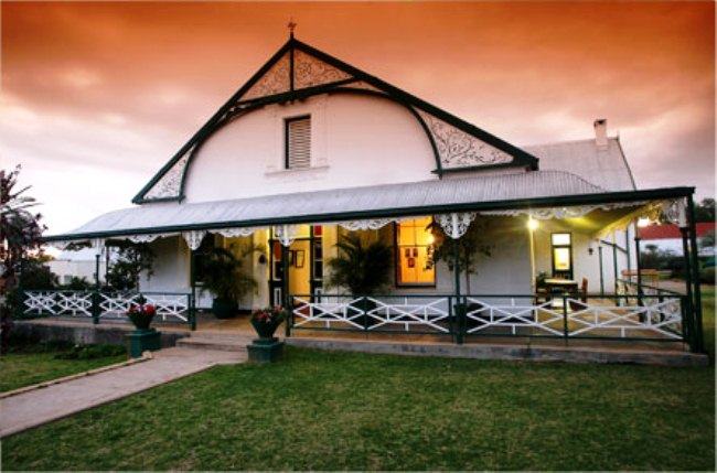 Albert Manor Guest House - SPID:806287