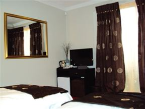 Houghton Guest House