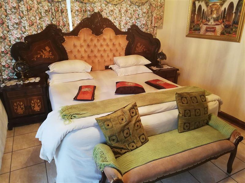 Tzaneen Guest House - SPID:806305