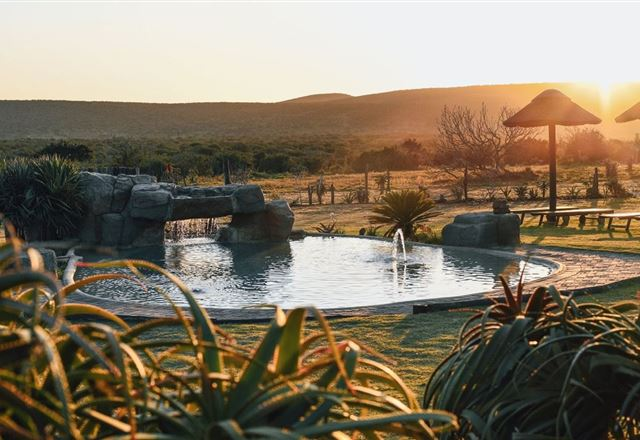 Charihandra Private Game Lodge