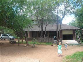 Le Roux Lodge - SPID:809755