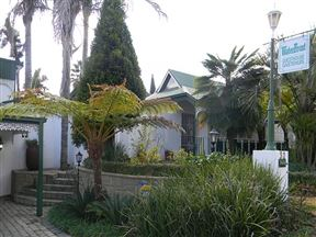 Waterfront Guest House Photo