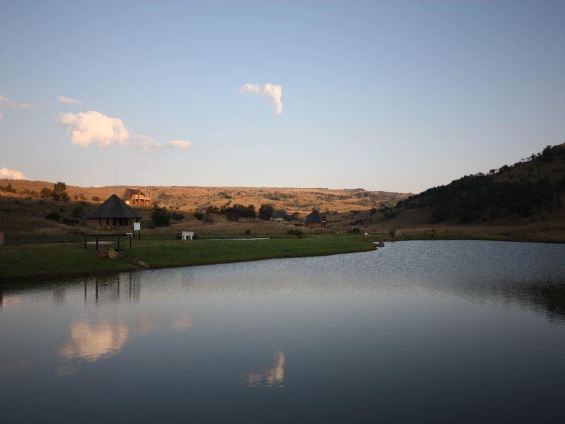 Doornkop fish and wildlife reserve mpumalanga accommodation for Colorado fish and wildlife