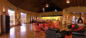 Rorkes Drift Hotel