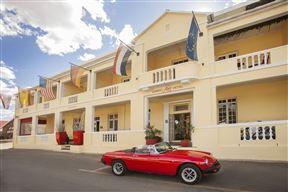 Karoo Art Hotel - SPID:811285