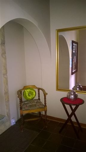 Leeudoringstad Guest House