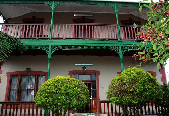 El Shaddai Guest House