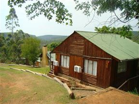 Tsanana Log Cabins