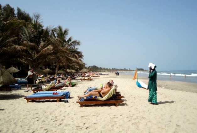 Gambia Accommodation