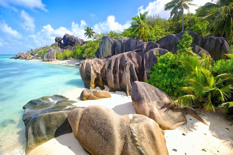 Seychelles Accommodation