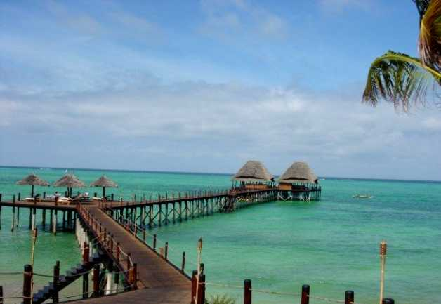 Zanzibar Archipelago Accommodation