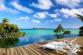 Mauritius - West Coast Accommodation
