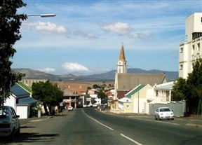 Bredasdorp Accommodation