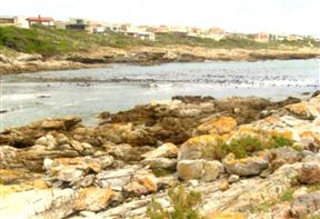 Gansbaai Accommodation