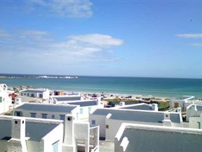 Paternoster Accommodation
