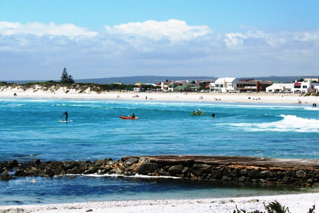 Yzerfontein Accommodation