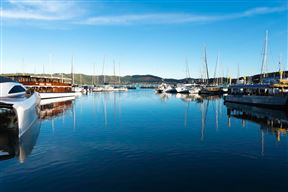 Knysna Accommodation