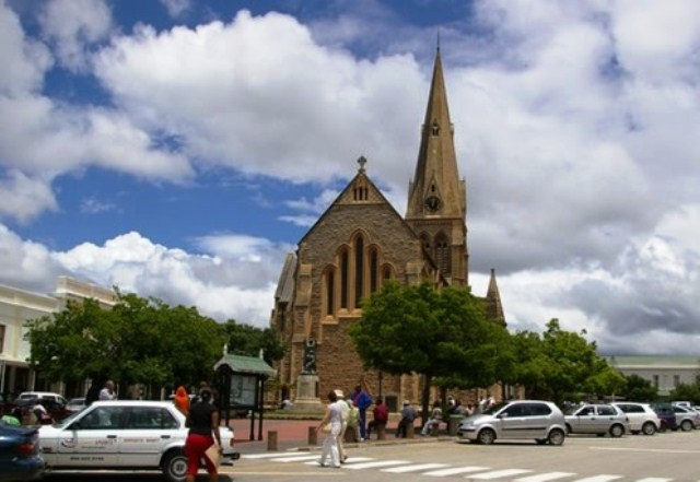 Grahamstown Accommodation