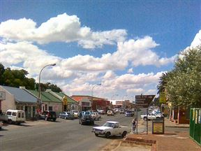 Kuruman Accommodation