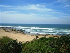 Shelly Beach (KZN)