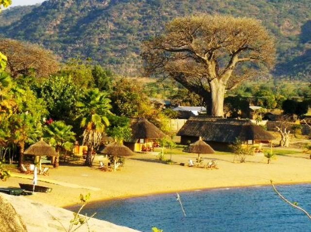 Cape Maclear Accommodation