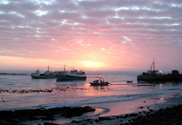 Port Nolloth Accommodation