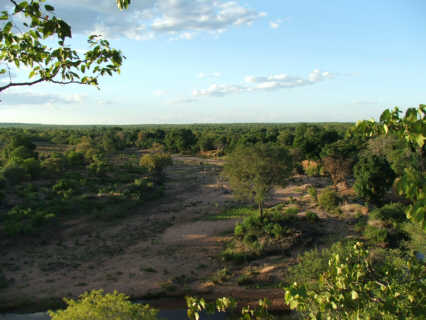 North Kruger Park Accommodation