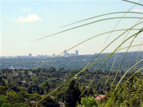 Randpark Ridge Accommodation