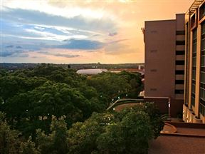 Rosebank Accommodation