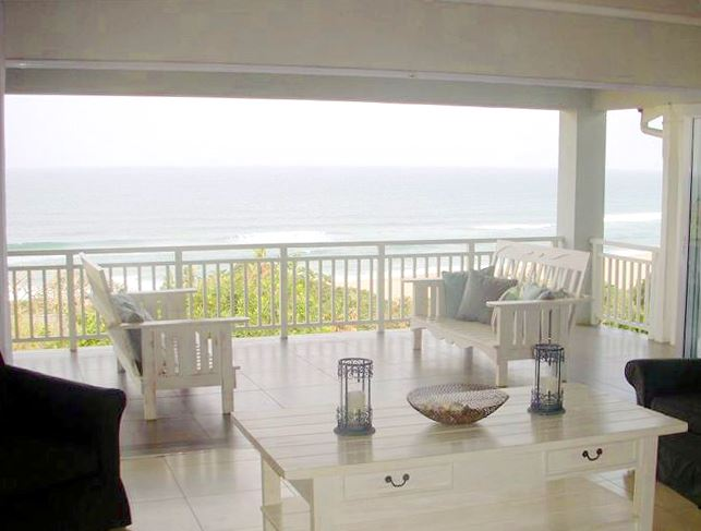 Ifafa Beach Accommodation