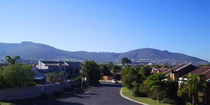 Parow Accommodation