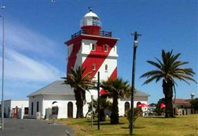 Mouille Point Accommodation