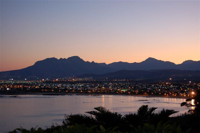 Helderberg Accommodation