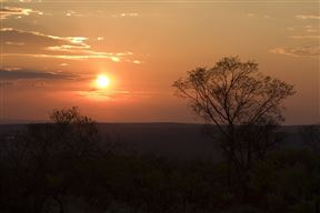 Waterberg Accommodation