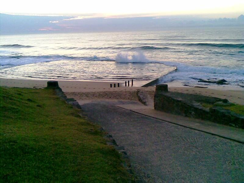 Greater Scottburgh Region  Accommodation