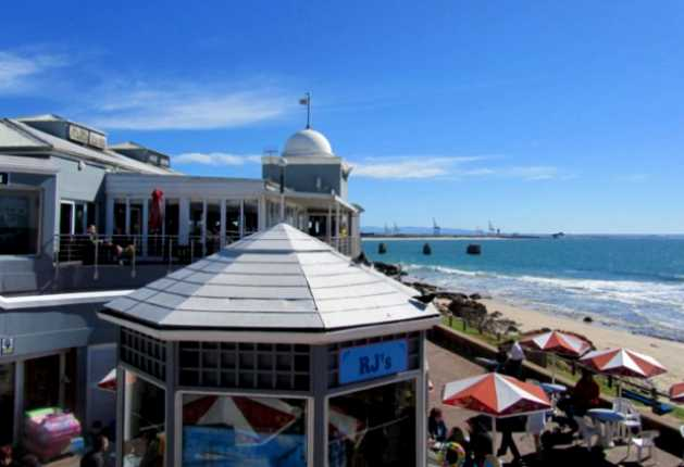 Port Elizabeth and surrounds  Accommodation