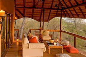 Makalali Private Game Reserve Accommodation