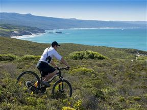 De Hoop Nature Reserve Accommodation