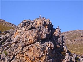 Cederberg Accommodation