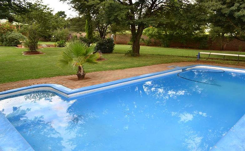 Randfontein Accommodation