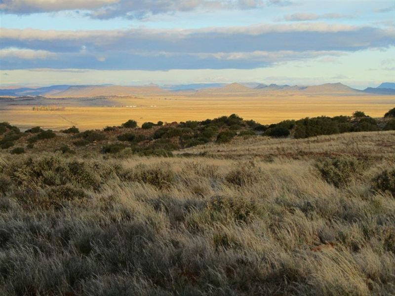 Upper Karoo Accommodation