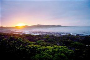 Sandbaai Accommodation