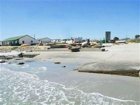 Hondeklipbaai Accommodation