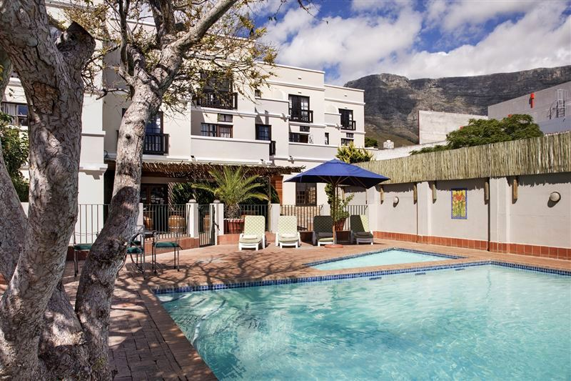 Zonnebloem Accommodation