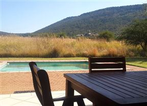 Naboomspruit Accommodation