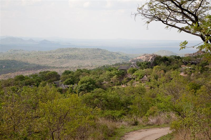 Mthetomusha Game Reserve Accommodation