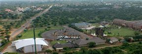Francistown Accommodation