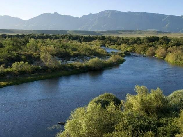 Bontebok National Park Accommodation