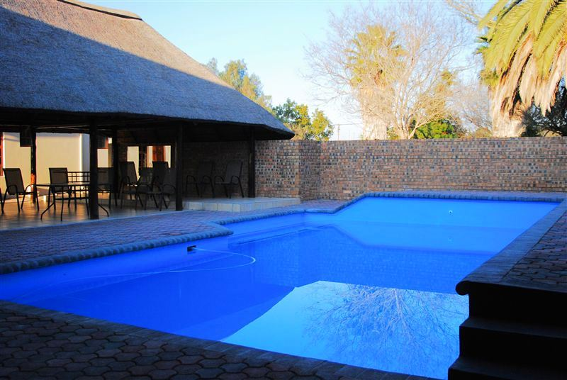 Wylies Poort Accommodation