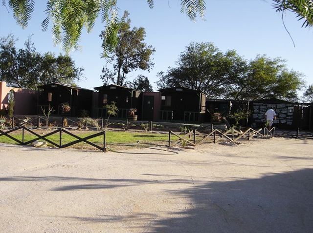 Kleinzee Accommodation